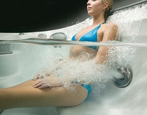 Jacuzzi Hydro Therapy Massage Jets